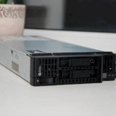 Сервер Hewlett-Packard 724085-B21