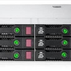 Сервер Hewlett-Packard 766342-B21