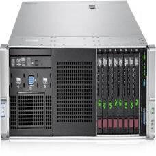 Сервер Hewlett-Packard 826681-B21