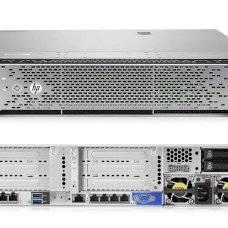 Сервер Hewlett-Packard 826684-B21