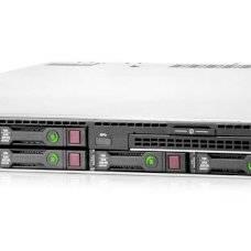 Сервер Hewlett-Packard 833870-B21