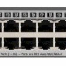 Коммутатор Hewlett-Packard J4903A