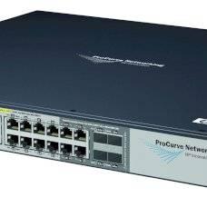 Коммутатор Hewlett-Packard J8692A