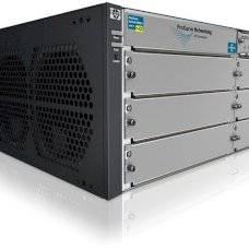 Коммутатор Hewlett-Packard J8698A