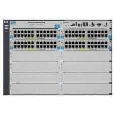 Коммутатор Hewlett-Packard J8700A
