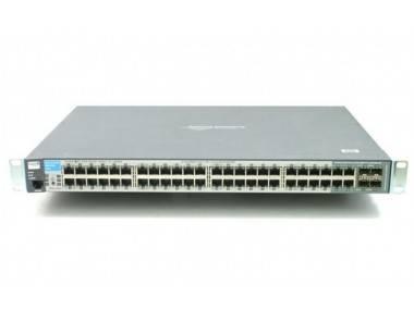 Коммутатор Hewlett-Packard J9022A