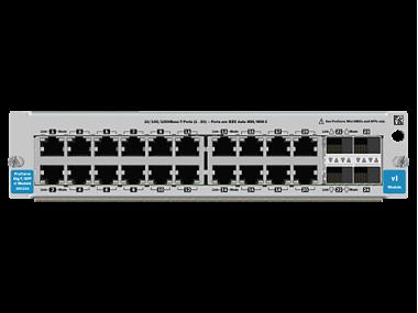 Модуль Hewlett-Packard J9033A