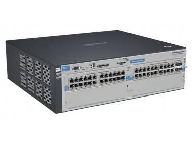 Коммутатор Hewlett-Packard J9064A