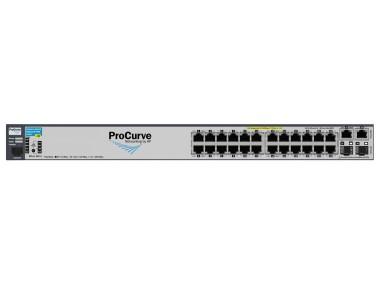 Коммутатор Hewlett-Packard J9087A