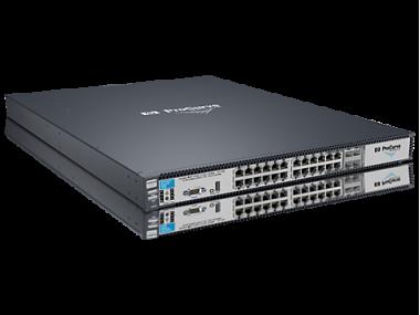 Коммутатор Hewlett-Packard J9265A