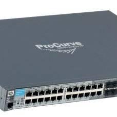 Коммутатор Hewlett-Packard J9279A