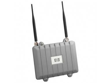 Точка доступа Hewlett-Packard J9368A