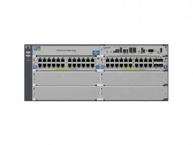 Коммутатор Hewlett-Packard J9447A