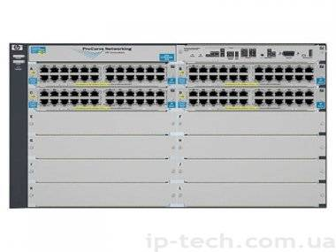 Коммутатор Hewlett-Packard J9532A