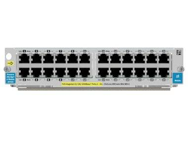 Модуль Hewlett-Packard J9537A