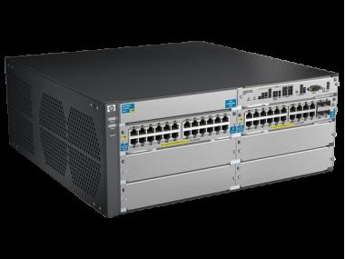 Коммутатор Hewlett-Packard J9539A