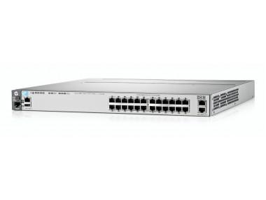 Коммутатор Hewlett-Packard J9587A