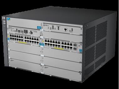 Коммутатор Hewlett-Packard J9640A