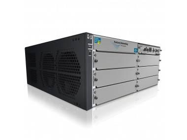 Коммутатор Hewlett-Packard J9642A