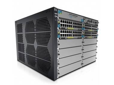 Коммутатор Hewlett-Packard J9643A