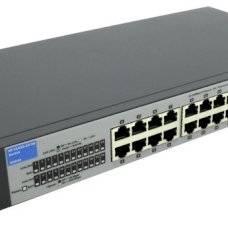 Коммутатор Hewlett-Packard J9664A
