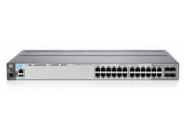 Коммутатор Hewlett-Packard J9726A