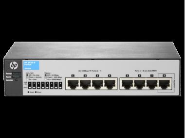 Коммутатор Hewlett-Packard J9800A