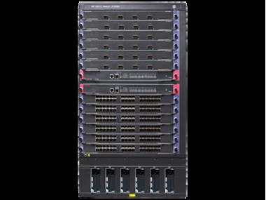 Коммутатор Hewlett-Packard JC748A
