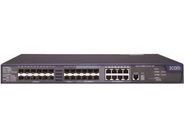 Коммутатор Hewlett-Packard JD009A