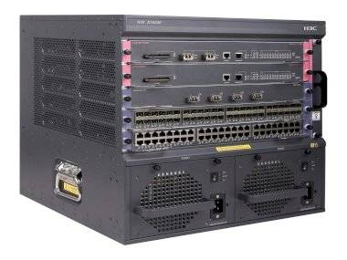 Коммутатор Hewlett-Packard JD240B