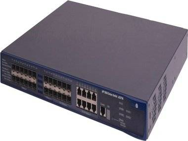 Коммутатор Hewlett-Packard JD374A