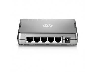 Коммутатор Hewlett-Packard JD869A