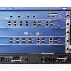 Сетевой экран Hewlett-Packard JG216A