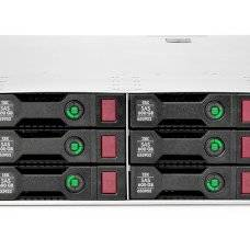Сервер Hewlett-Packard 703931-421