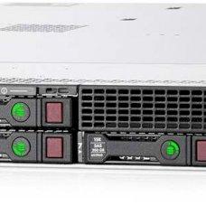 Сервер Hewlett-Packard 755261-B21