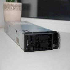 Сервер Hewlett-Packard 666160-B21