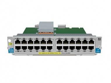 Модуль Hewlett-Packard J9550A