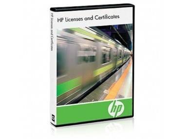 Лицензия Hewlett-Packard J9760A
