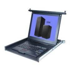 Монитор IBM 1723E7X