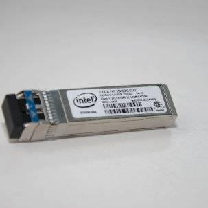 Трансивер Intel E10GSFPLR
