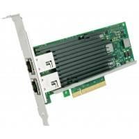 Сетевой Адаптер Intel X540T2