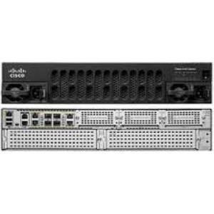 Новые маршрутизаторы Cisco ISR4451-X с интегрированными сервисами