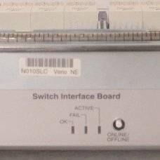 Интерфейсный модуль Juniper CIP-M320-S