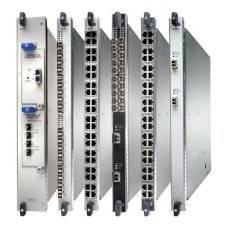 Интерфейсный модуль Juniper DPCE-X-40GE-SFP