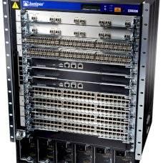 Коммутатор Juniper EX8208-BASE-AC3
