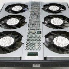 Вентилятор Juniper FFANTRAY-MX480-HC-S