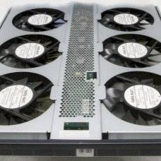 Вентиляторный модуль Juniper FFANTRAY-TX-S