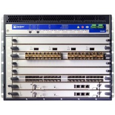 Шасси Juniper MX480BASE-DC