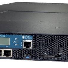 Коммутатор Juniper QFX3500-48S4Q-AFO