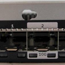 Интерфейсный модуль Juniper EX-UM-2X4SFP